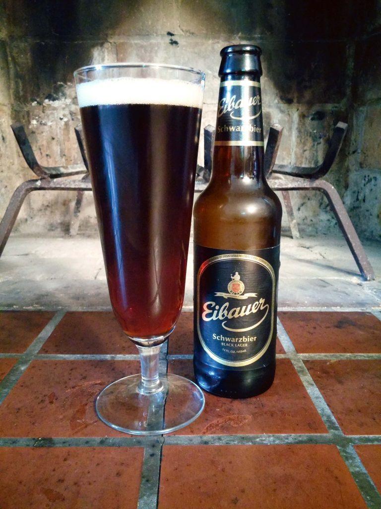 пиво Шварцбир фото