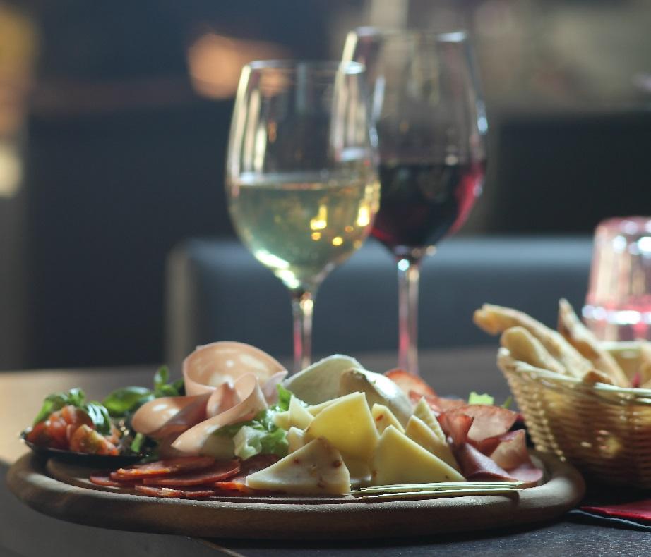 виды вина Марсала