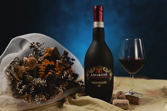 фото вина Амароне