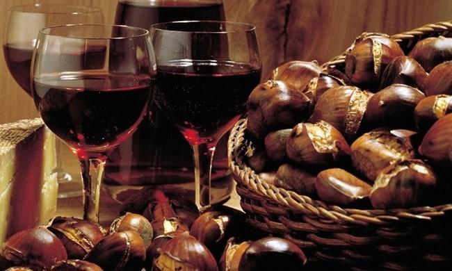 фото итальянского вина новелло