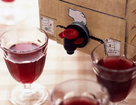 почему бывает аллегрия на вино