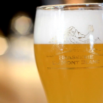 фото бельгийского пива бланш