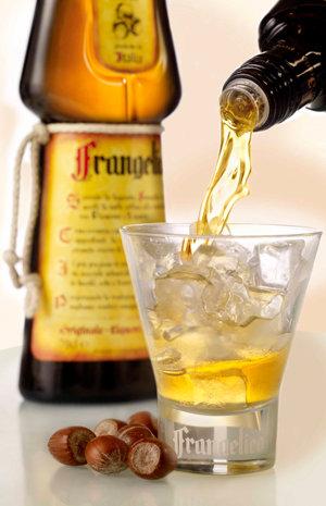 фото как правильно пить франжелико