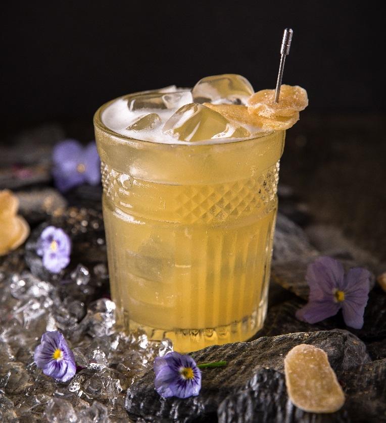 коктейль Пенициллин фото