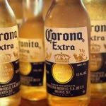 фото мексиканского пива корона