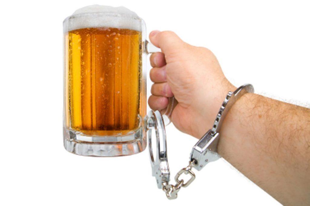 фото пивного алкоголизма