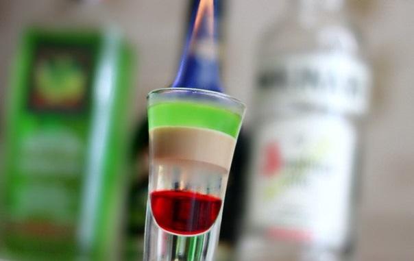 фото коктейля Казантип