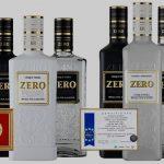 виды киргизской водки зеро