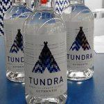 фото бутылки водки тундра