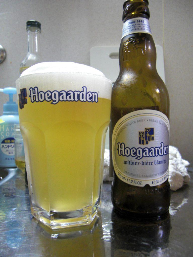 пиво хугарден бланш