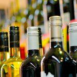 защита алкогольных напитков