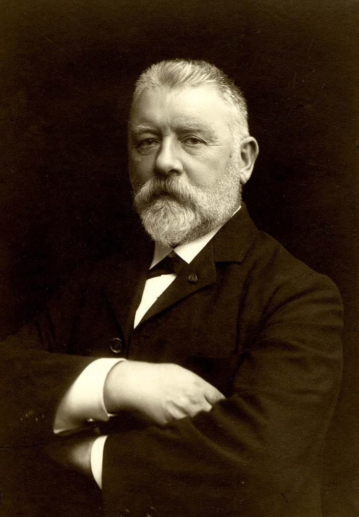 Карл Якобсен