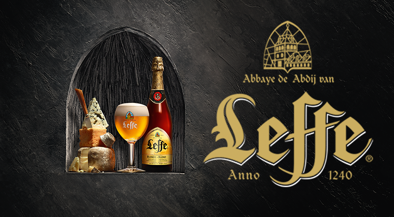 фото эмблемы пива Лёфф