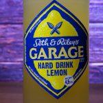 фото этикетки пива Гараж