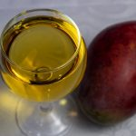 фото мангового вина