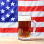 особенности пива в США