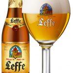 фото пива Лёфф в бокале