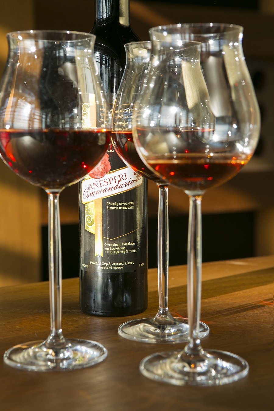 riedel commandaria glass фото