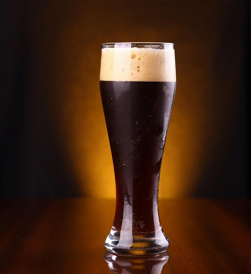 фото ржаного пива роггенбир