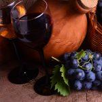 фото вина Пиросмани