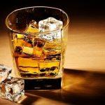 виски понижает давление
