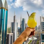 фото алкоголя в ОАЭ