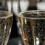 как нужно пить шампанское