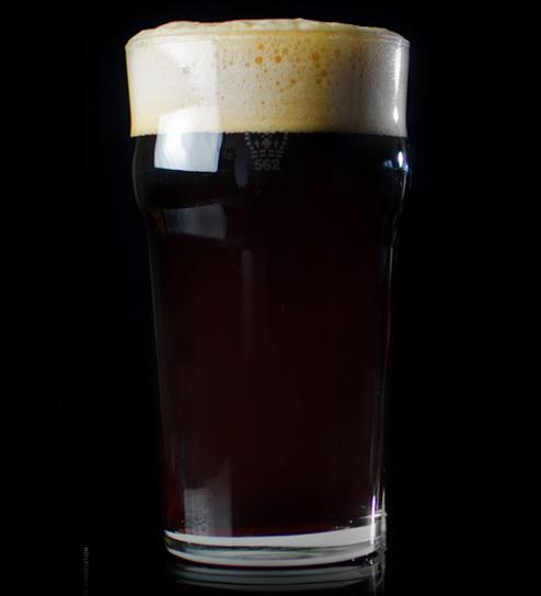 Классическое копченое пиво