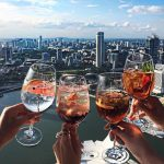 алкоголь в Дубай