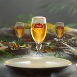 фото пива Стелла Артуа в бокале