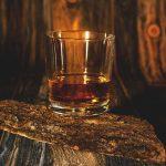 фото шотландского дымного виски