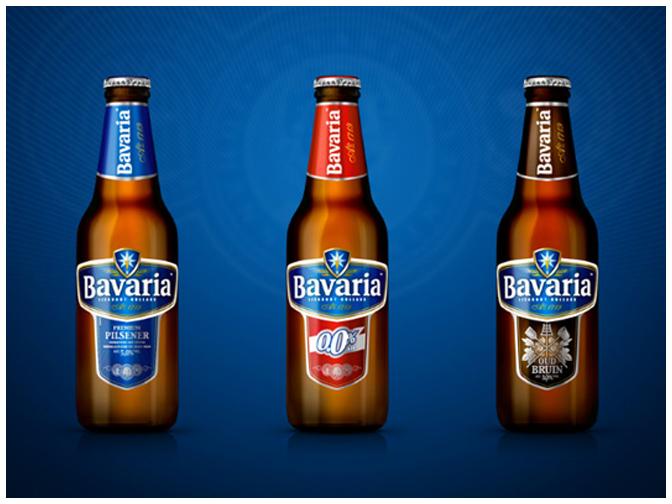 фото видов пива Бавария