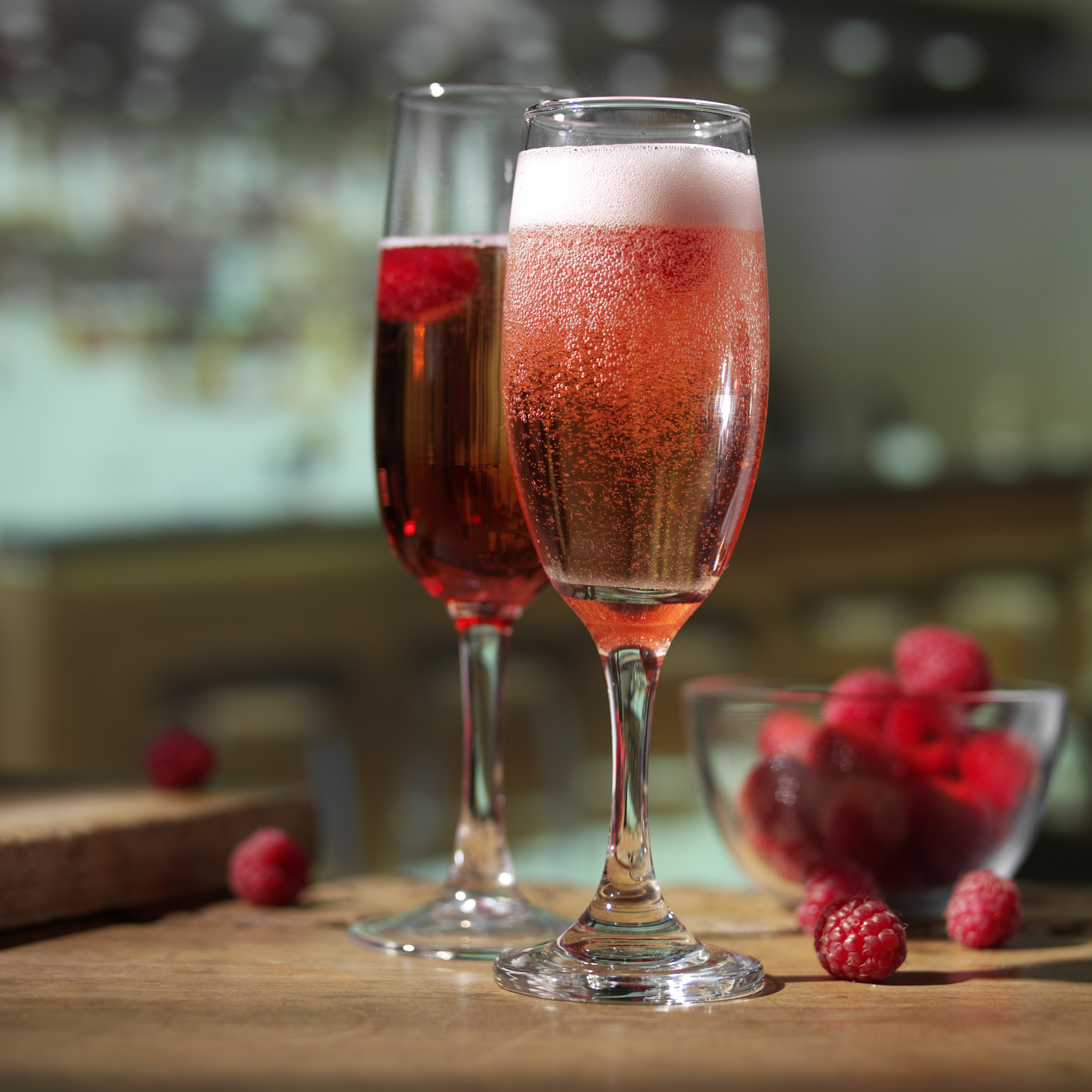 Kir Royal фото