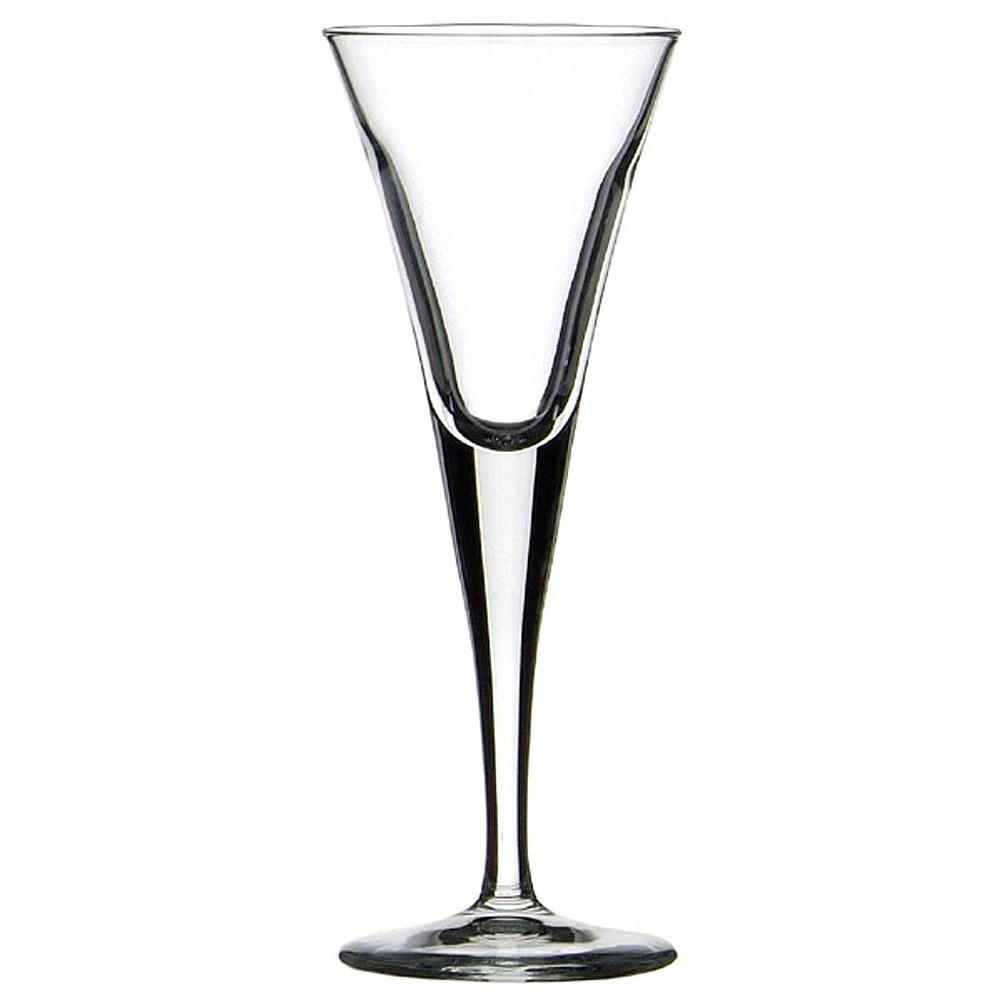 Ликерная рюмка (Liqueur glass) фото