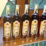 фото бутылки коньяка закарпатский