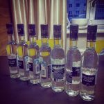 фото бутылки водки родник Сибири