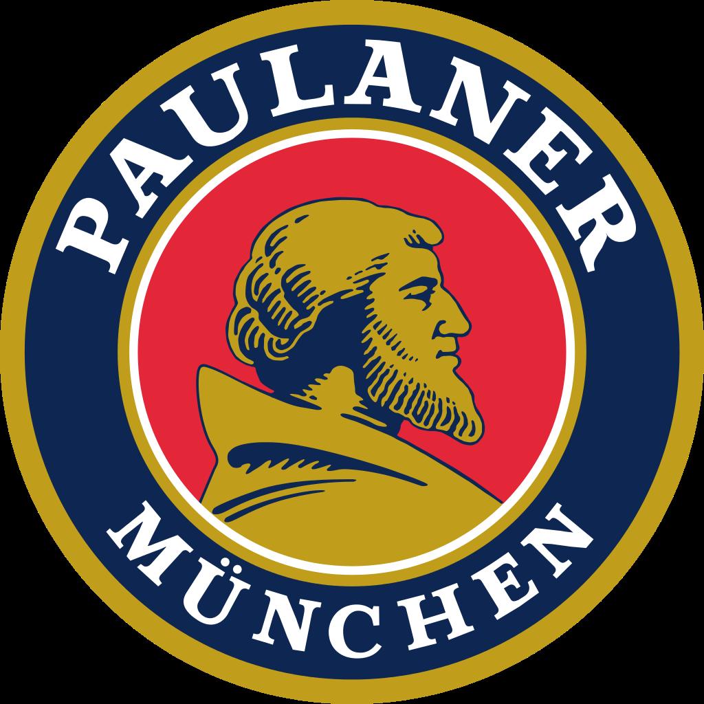 фото эмблемы марки пива Пауланер