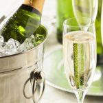 фото как нужно пить шампанское