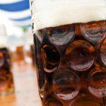 фото пива бок