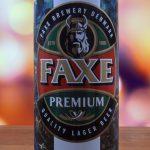 фото этикетки пива факс