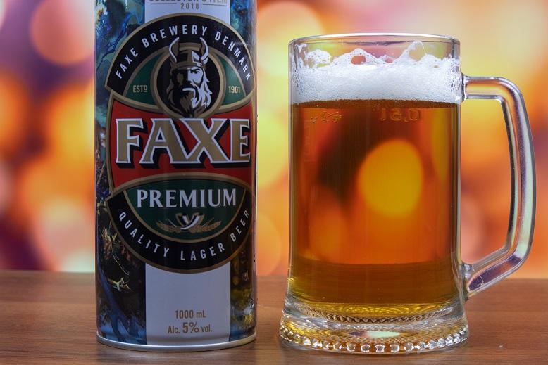 фото пива факс в бокале