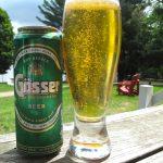 фото пива Гёссер