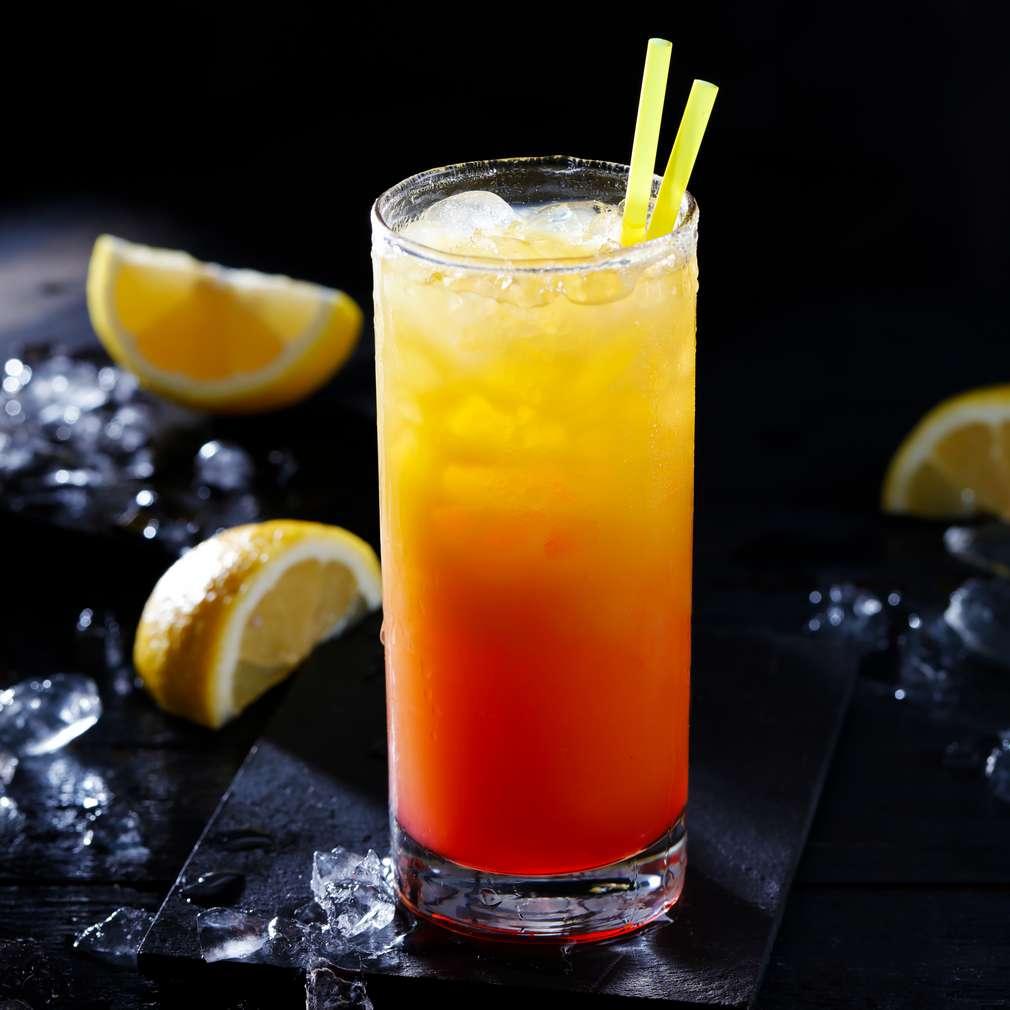 Алкогольные коктейли с гренадином – 10 лучших рецептов