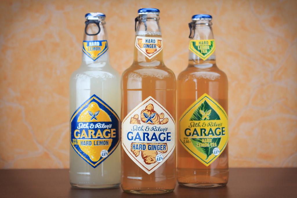 фото видов пива гараж