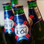 пиво кроненбург 1664
