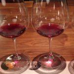 фото белых и красных бургундских вин