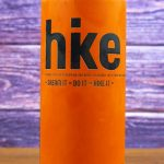 фото этикетки пива хайк