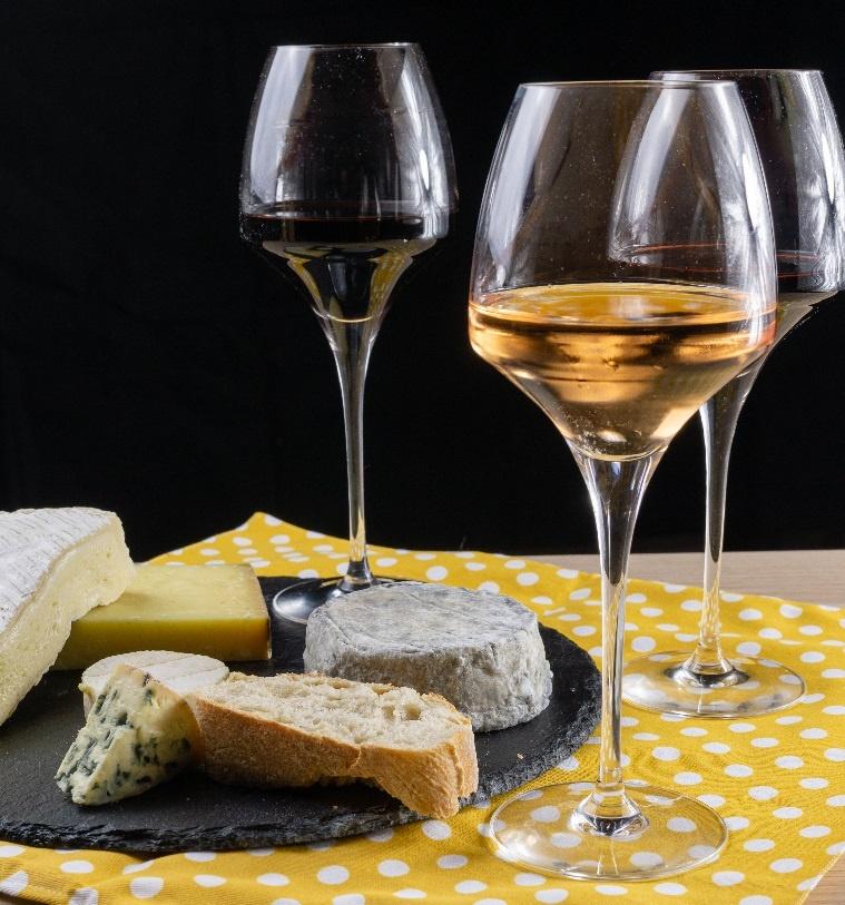 чем закусывать бургундские вина