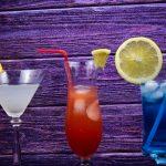 как создать свой алкогольный коктейль