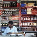 можно ли покупать в Индии алкоголь